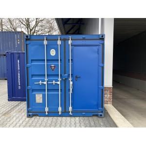 Werkplaatscontainer naar wens